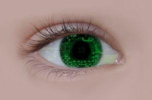 Как определить цвет глаз грядущего ребенка