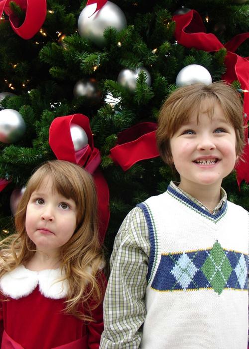 Новогоднее чудо для самых  маленьких и любимых!