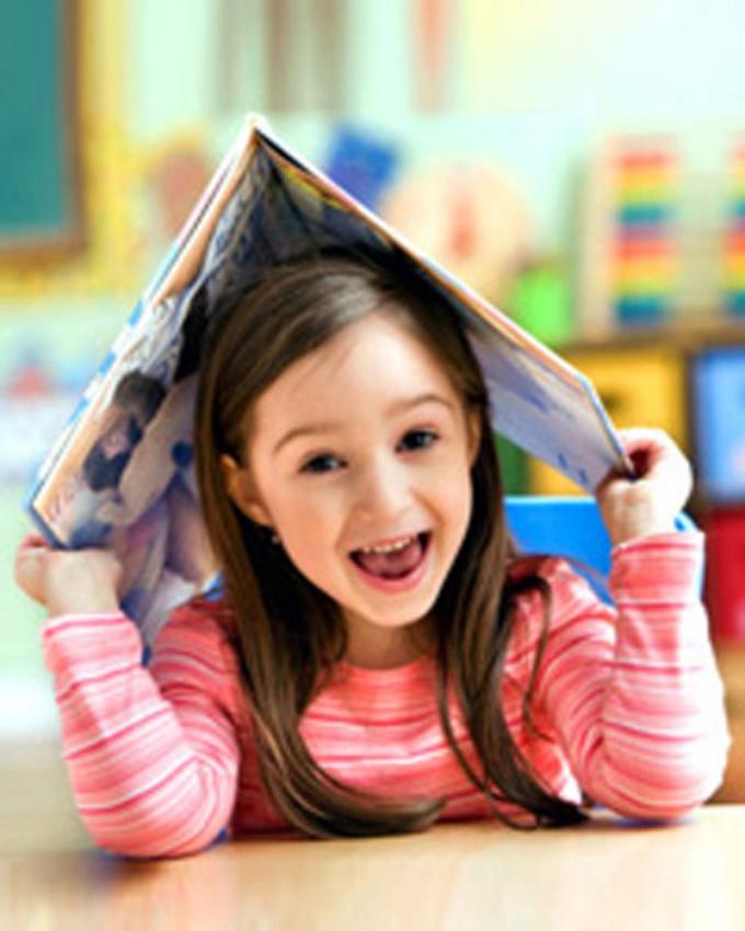 Как обучать <strong>детей</strong> английскому <b>языку</b>