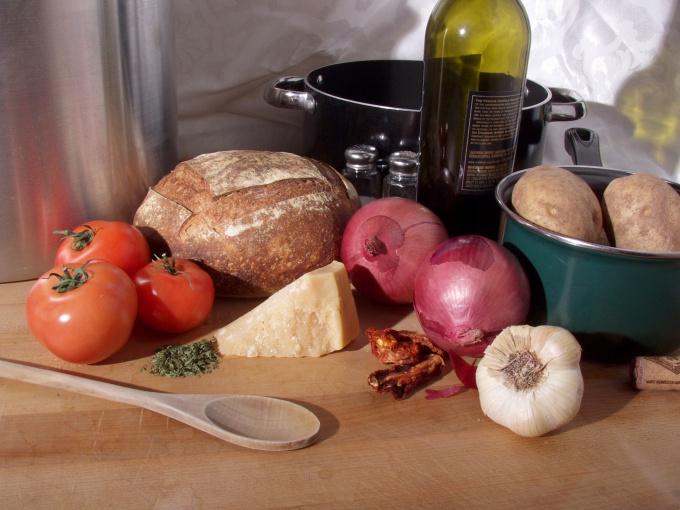 Как приготовить блюда в горшочках