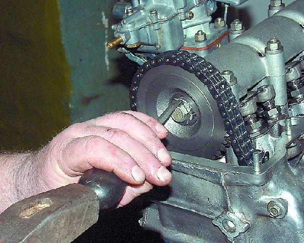 Как отремонтировать двигатель ВАЗ