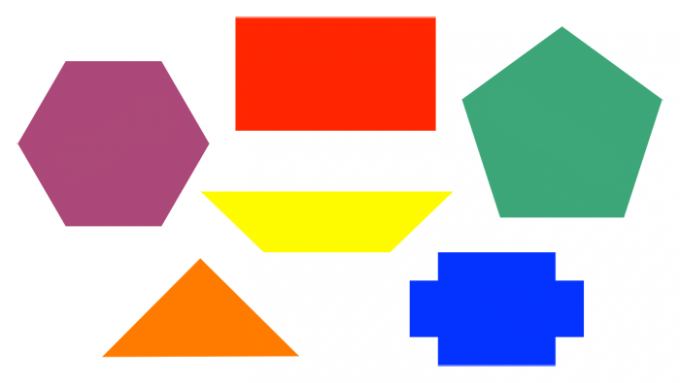Как обнаружить периметр многоугольника