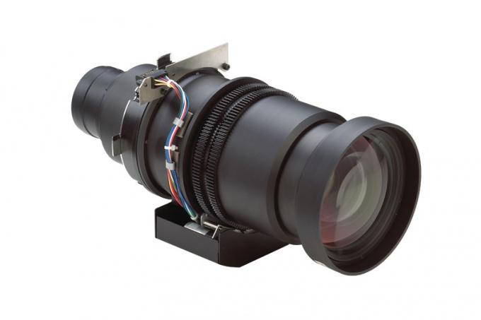 How to make a lens