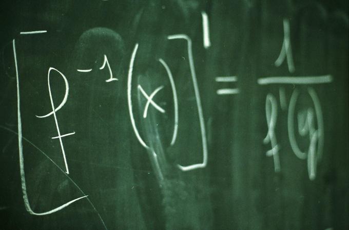 Как найти дискриминант в уравнении