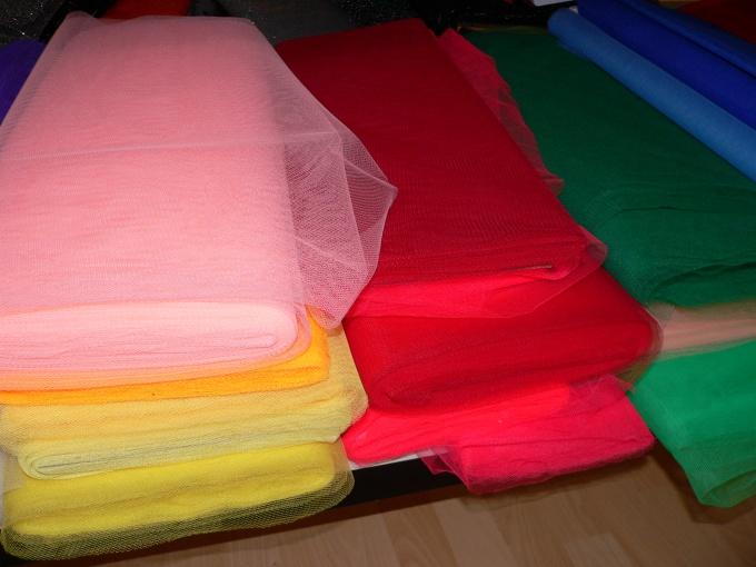 Как кроить ткань