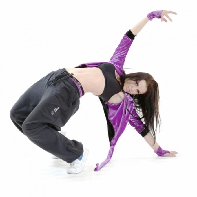 Как обучиться танцевать драм-<b>степ</b>