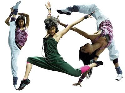 Как обучиться танцевать драм-степ