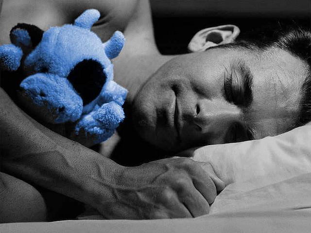 Контроль сновидений вызывает приток новых ощущений
