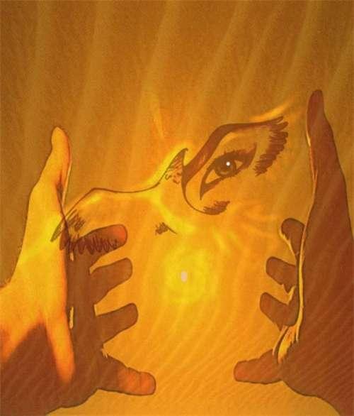 Как открыть дар ясновидения
