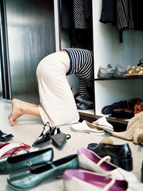 Как привести свой дом в порядок