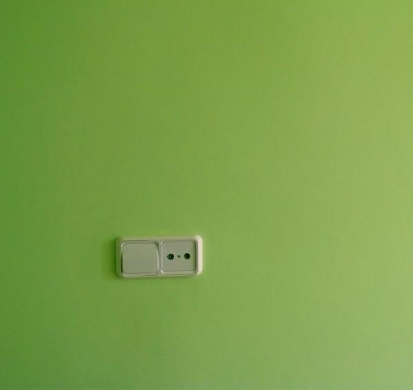 А какого цвета стены в вашей квартире?
