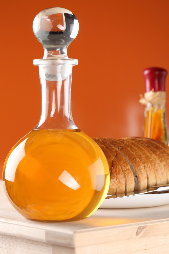How to get rid of the smell of vinegar