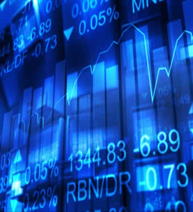 Как играть на фондовом рынке