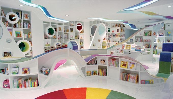 Разнообразие детской литературы поражает воображение