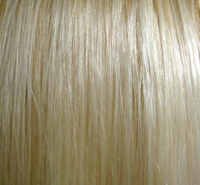 Путь от брюнетки к блондинке очень непрост