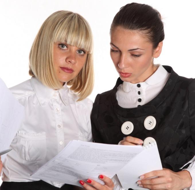 Как написать резюме бухгалтеру