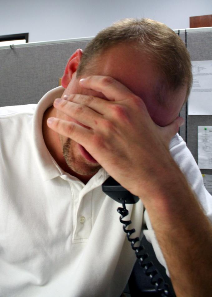 Устали на работе или возникли проблемы? Возьмите отпуск за свой счет
