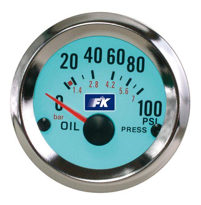 Как поднять давление масла в двигателе