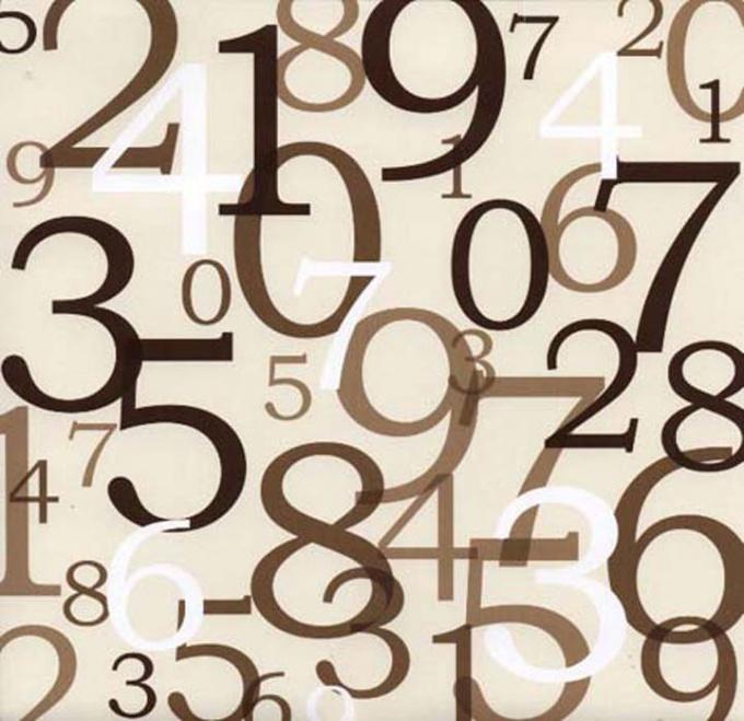 Как округлить число до десятых