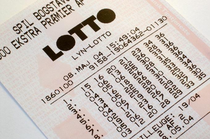 Как заработать на лотерее