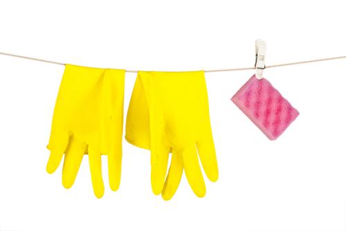Как очистить пластмассу