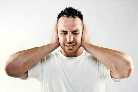 How to treat fungus in the ear