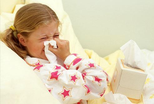 Как лечить <strong>ребенка</strong> при вирусном <em>заболевании</em>