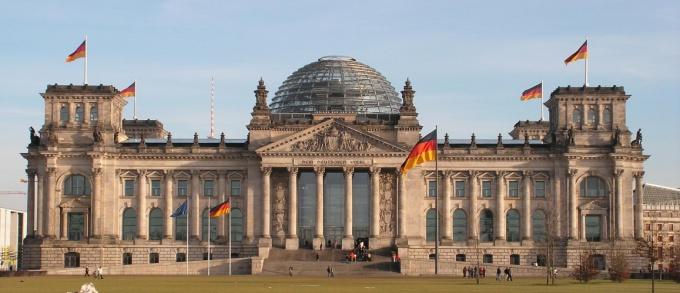 Как получить визу в Германию без приглашения