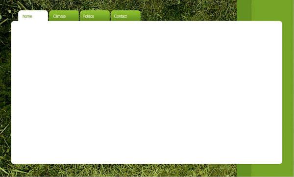 Как нарисовать макет сайта