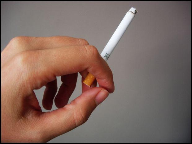 Фактически у всякого обитателя страны есть сосед отравляющий воздух  дымом сигарет.