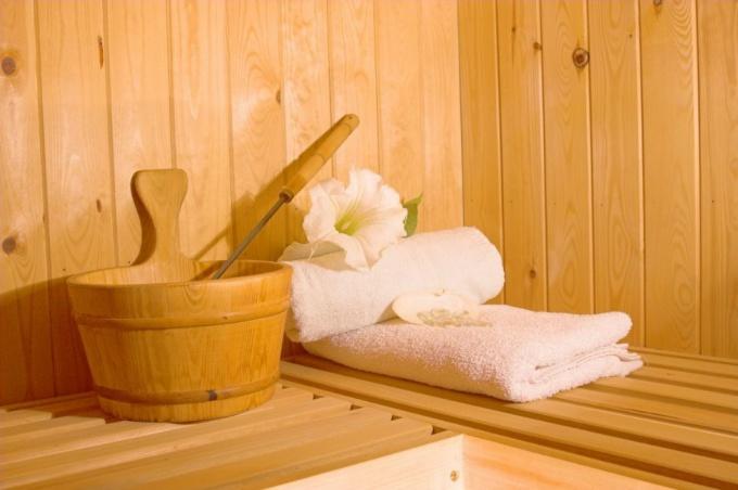Как построить бани и сауны