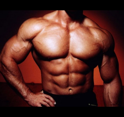 How to build muscle in a short time