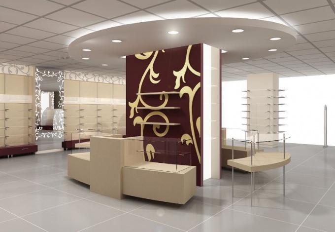 Как открыть магазин парфюмерии