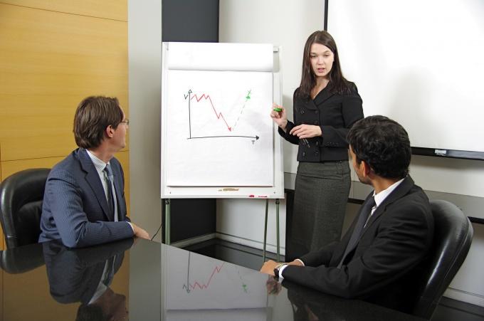 Как презентовать себя на собеседовании