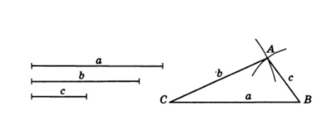 Как найти <strong>площадь</strong> <em>треугольника</em> зная все его стороны