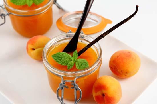 Как готовить варенье абрикосовое