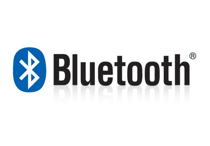 How to enable Bluetooth in a computer