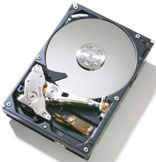 How to increase hard disk performance