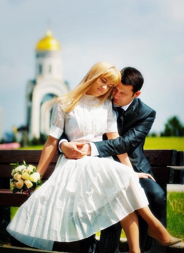 Как заставить жену любить