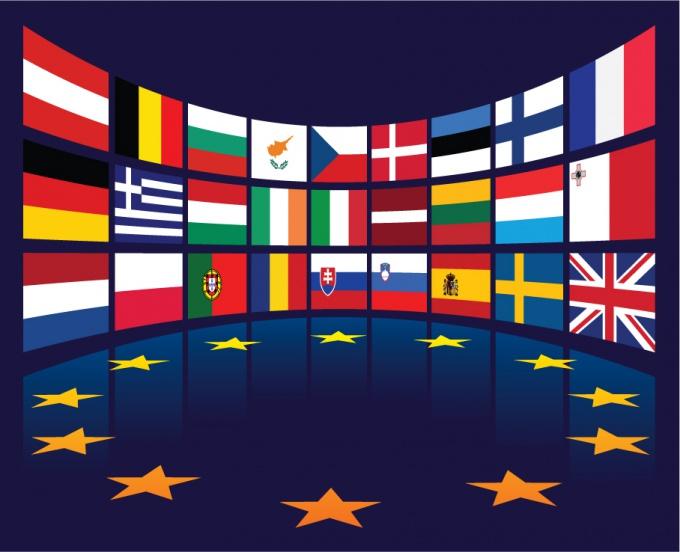 Как эмигрировать в Европу