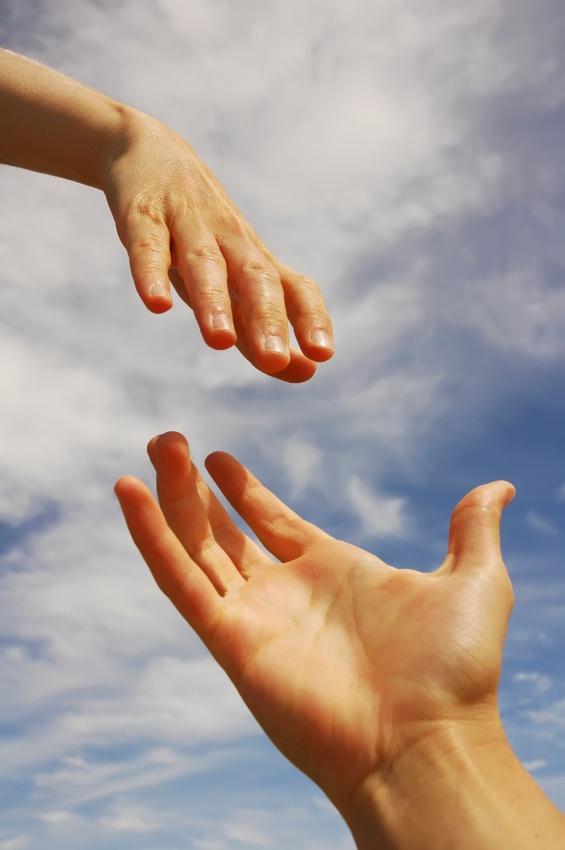 Как выпрямить руки