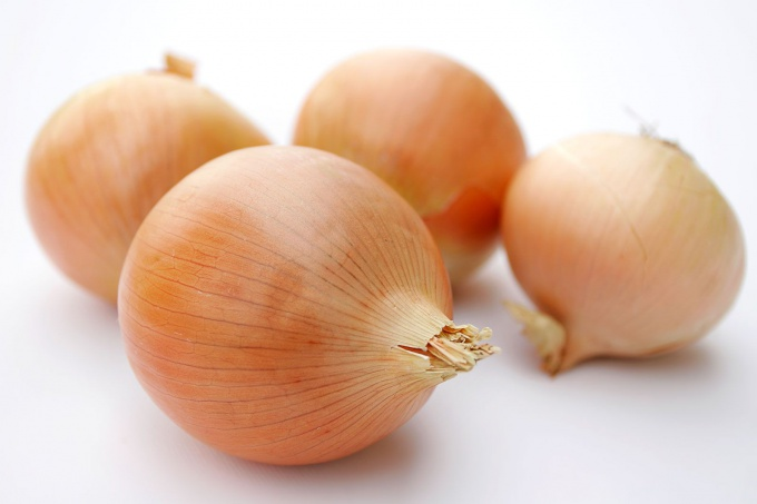 How to remove the bitterness of the onion