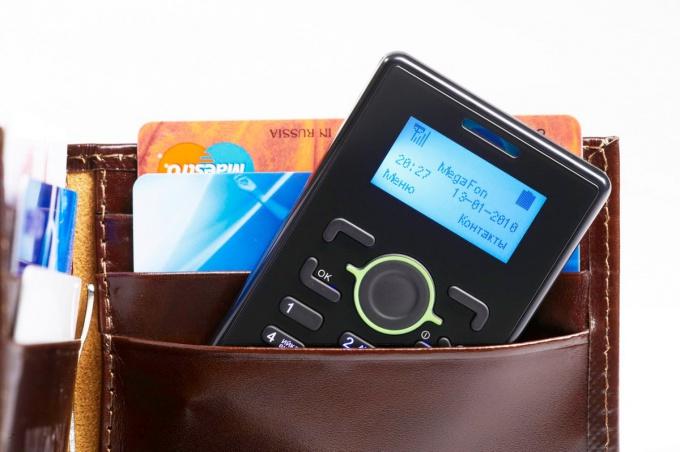 Как получить Мегафон-бонус