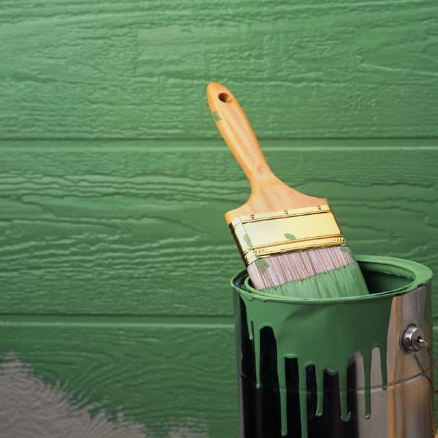 Как отодрать краску