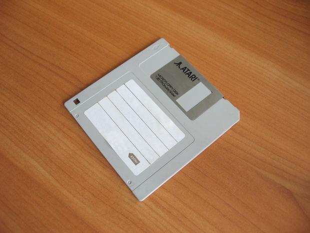 Как загрузиться с дискеты