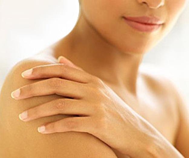 How to treat heat rash in adults