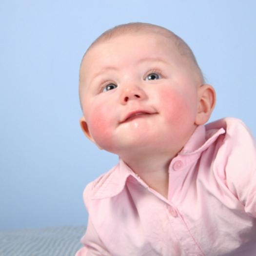 Как лечить детский диатез
