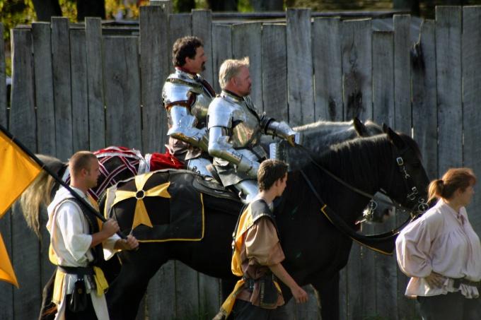 Как получить дворянский титул