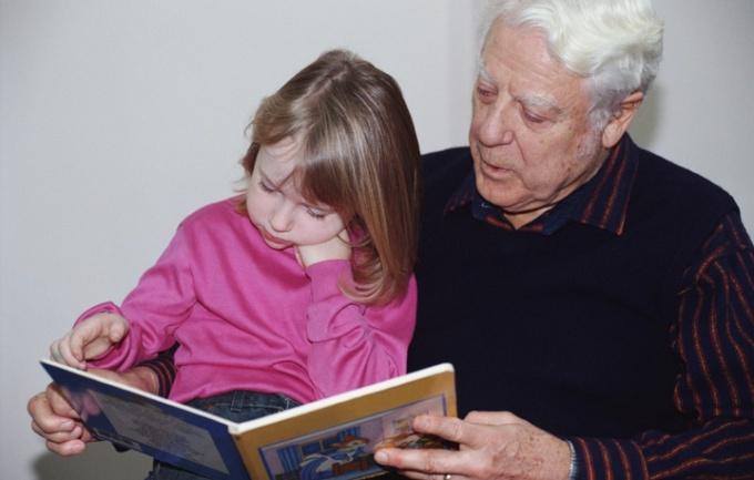 Как учить английский язык с ребенком