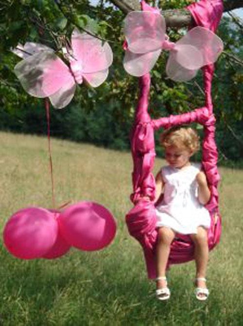 Как поздравить девочку с днём рождения
